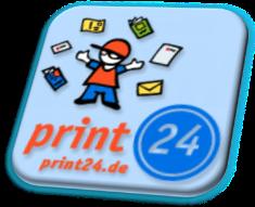 print24.de – die Druckerei der Zukunft
