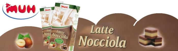 MUH – Latte Nocciola