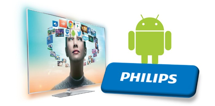 PHILIPS TV 48PFS8159/12, Sideload